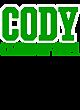 Cody Holloway Electrify Long Sleeve Performance Shirt