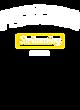 Pershing Women�s Lightweight Fleece Raglan Hoodie