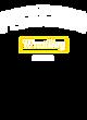 Pershing Ladies Tri-Blend Wicking Draft Hoodie Tank