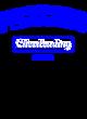 Pershing Tri-Blend Wicking Short Sleeve Hoodie