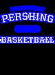 Pershing Holloway Electrify Heathered Performance Shirt