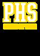 Pershing Holloway Prospect Unisex Hooded Sweatshirt
