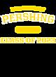 Pershing Attain Wicking Long Sleeve Performance Shirt