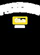 Pershing Sport-Wick Heather Fleece Hooded Pullover