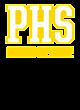 Pershing Fan Favorite Heavyweight Hooded Unisex Sweatshirt