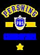 Pershing Sport-Tek Posi-UV Pro Tee
