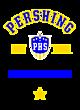 Pershing Long Sleeve Competitor T-shirt