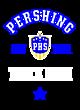 Pershing Classic Crewneck Unisex Sweatshirt