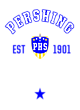 Pershing Adult Competitor T-shirt