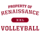 Renaissance Youth Long Sleeve Competitor T-shirt