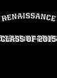 Renaissance Holloway Electrify Long Sleeve Performance Shirt