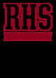 Renaissance Holloway Electrify Heathered Performance Shirt