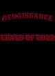 Renaissance New Era Sueded Cotton Baseball T-Shirt