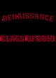 Renaissance Ladies Competitor Cotton Touch Training T-shirt
