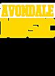 Avondale Nike Legend Tee