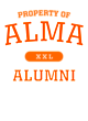 Alma Holloway Electrify Long Sleeve Performance Shirt