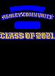 Ashley Community Nike Legend Tee
