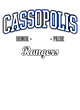Cassopolis Long Sleeve Ultimate Performance T-shirt