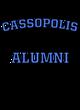 Cassopolis Youth Baseball T-Shirt
