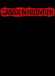 Camden Frontier Fan Favorite Heavyweight Hooded Unisex Sweatshirt