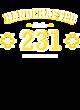 Mason County Eastern Sport-Wick Heather Fleece Hooded Pullover