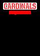 Adamsville Fan Favorite Heavyweight Hooded Unisex Sweatshirt