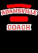 Adamsville Classic Fit Heavy Weight T-shirt