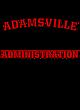 Adamsville Champion Heritage Jersey Tee