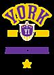 York Champion Heritage Jersey Tee