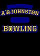 A D Johnston Champion Heritage Jersey Tee