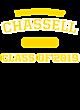 Chassell Lightweight Hooded Unisex Sweatshirt