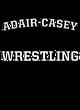 Adair-casey Champion Heritage Jersey Tee