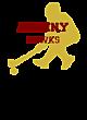 Ankeny Champion Heritage Jersey Tee