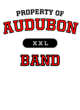 Audubon Classic Fit Heavy Weight T-shirt