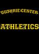 Guthrie Center Rashguard Tee