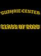 Guthrie Center Russell Essential Tank