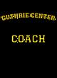Guthrie Center Youth Baseball T-Shirt