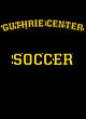 Guthrie Center Classic Crewneck Unisex Sweatshirt