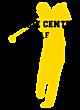 Guthrie Center Ladies Game Long Sleeve V-Neck Tee