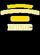 Guthrie Center Vintage Heather Hooded Unisex Sweatshirt