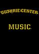 Guthrie Center New Era Ladies Tri-Blend Hooded Sweatshirt