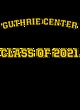 Guthrie Center Bella+Canvas Unisex Tri-Blend T-Shirt