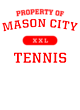 Mason City Classic Fit Heavy Weight T-shirt