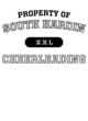 South Hardin Fan Favorite Heavyweight Hooded Unisex Sweatshirt