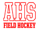 A-h-s-t Embroidered Active Sling Pack
