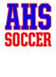 A-h-s-t Youth Embroidered Crewneck Sweatshirt