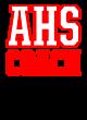 A-h-s-t Augusta Ladies Action Color Block Skort