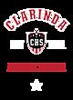 Clarinda Classic Fit Heavy Weight T-shirt