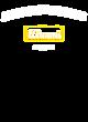 Alburnett Community Beach Wash Garment-Dyed Unisex Sweatshirt