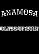 Anamosa Fan Favorite Heavyweight Hooded Unisex Sweatshirt